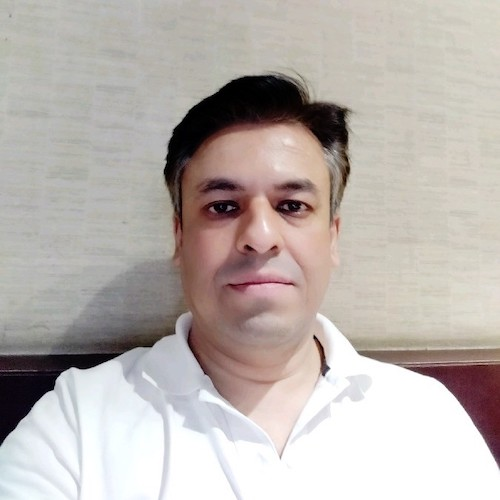 Sougata Goswami