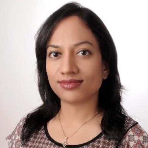 Ipshita Chowdhury