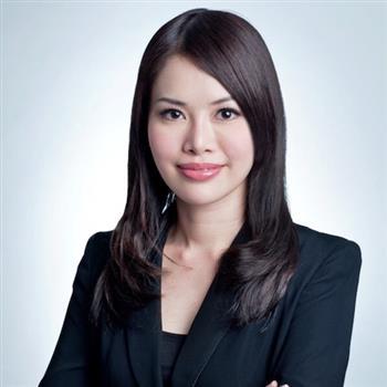 Davinia Khong