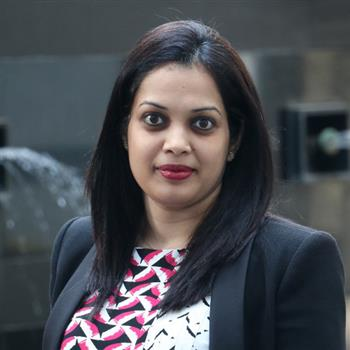 Nithya Krishnan
