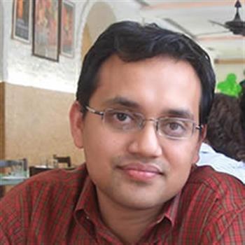 Diptakriti Chaudhuri