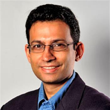 Vishal Jhunjhunwala