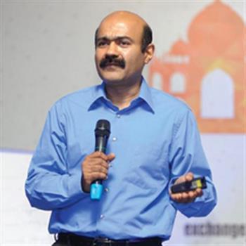 Amit Sinha Roy
