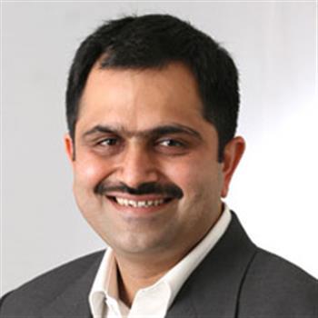 Harish Bahl