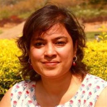 Shruti Maheshwari