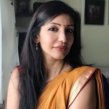 Shahana Sen Mishra