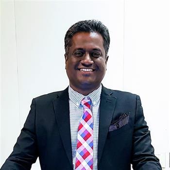 Karthik Sathuragiri
