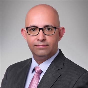 Nitin Bahl