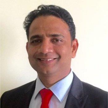 Nikhil Rastogi
