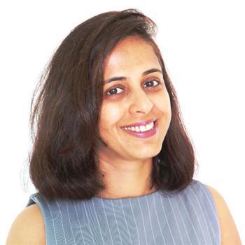 Aruna Jathar