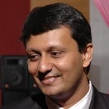 Avnish Tripathi