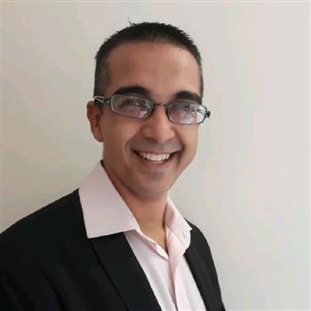 Abhishek (Kumar) Singh