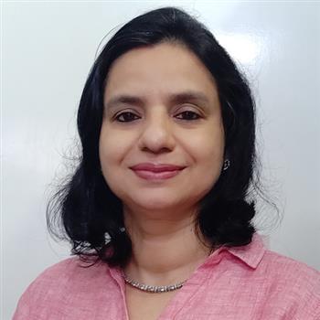 Shubha Madhukar
