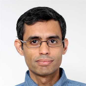 Rohit Saran