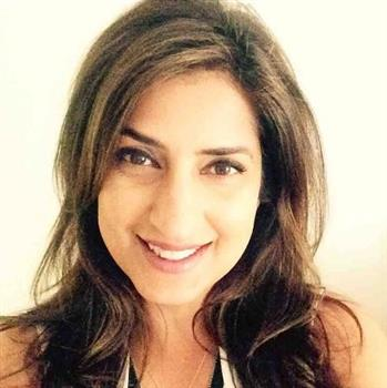 Tania Mushtaq