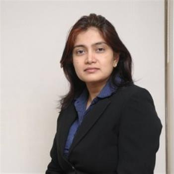 Elizabeth Venkataraman