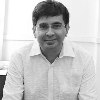 Ramin Saherwala