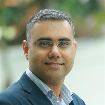 Sameer Singla