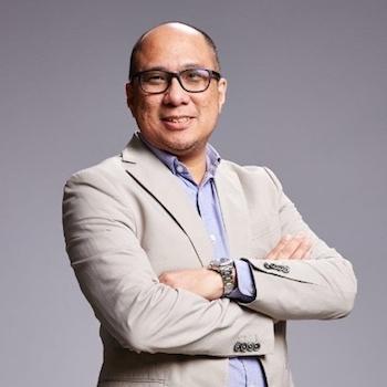 Conrad Mendoza