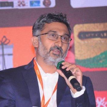 Sridhar B