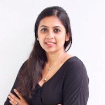 Sonal Shah Rao